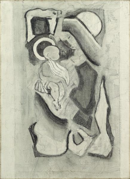 Petite Nativité, c. 1944
