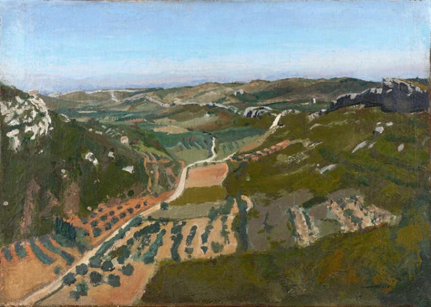Vallon en Provence