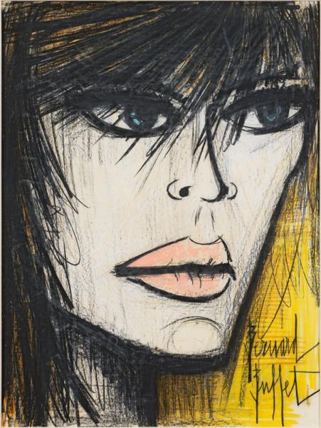 Rita Renoir, 1963