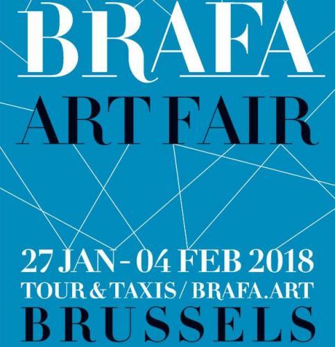 BRAFA 2018